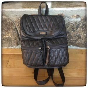 🤩TYLER RODAN Gray Backpack